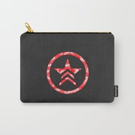 """""""My Favorite Things"""" Renegade Carry-All Pouch"""