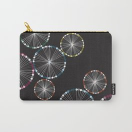 Fireworks Carry-All Pouch