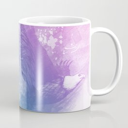 Animal Spirit Eagle Coffee Mug