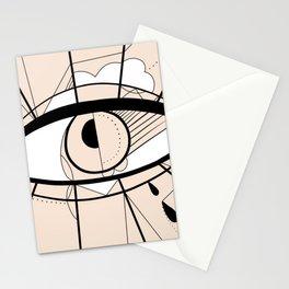 Watch Stationery Cards