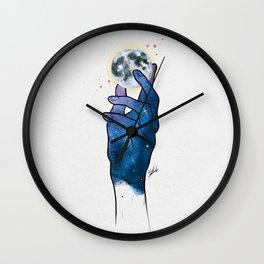Imagine. Wall Clock