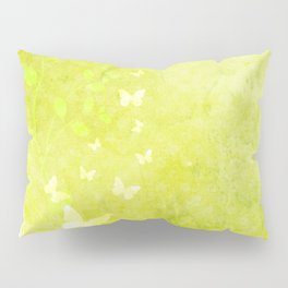 Apple peas - Pomme de pois Pillow Sham