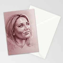 Allie Novak Stationery Cards