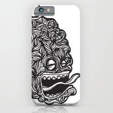 Hairy Smoke Bastard #1 Slim Case iPhone 6s