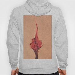 Flaming Tree Hoody