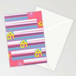 #HotSummer Stationery Cards
