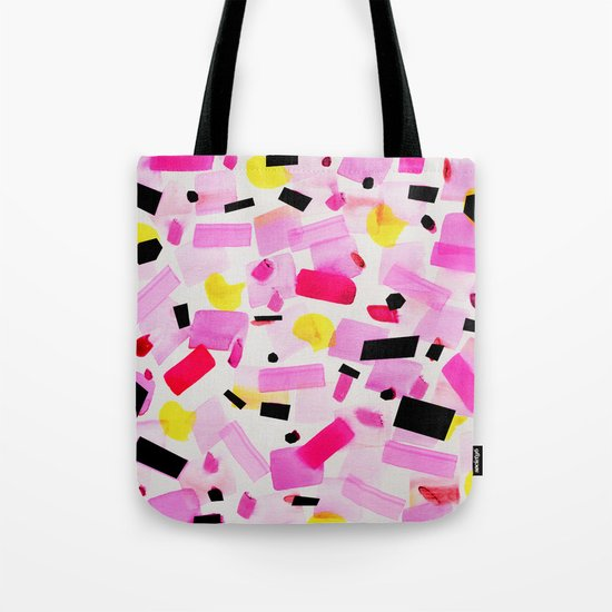 Pattern 61 Tote Bag