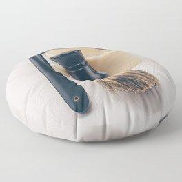 Barber Floor Pillow