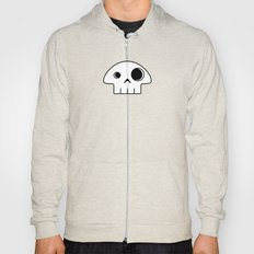 Mushroom Skull Hoody