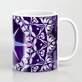 Soul Star Mandala Coffee Mug