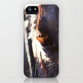 kind soul iPhone Case