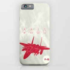 F-15 iPhone 6s Slim Case