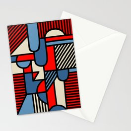 Quilt Stationery Cards
