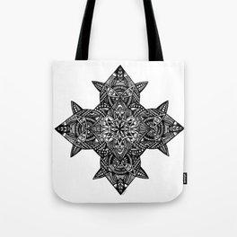 RL AZTEC 1 Tote Bag