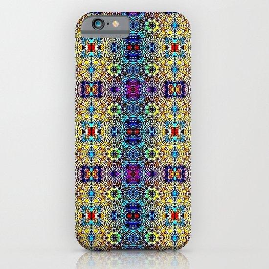 Deco Garden 3 iPhone & iPod Case