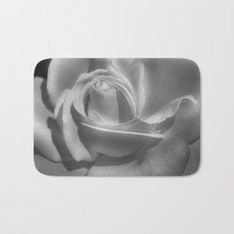 Rose velvet Roca Bath Mat