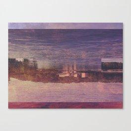 Aniram Canvas Print