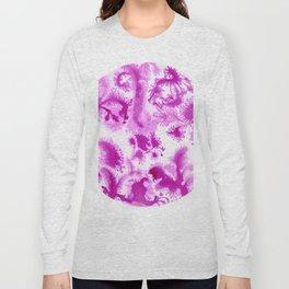 Pink culture Long Sleeve T-shirt