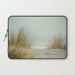 Whispering Grass Laptop Sleeve