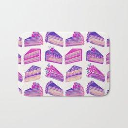 Cake Slices – Unicorn Palette Bath Mat