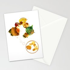 Abeja and company Stationery Cards
