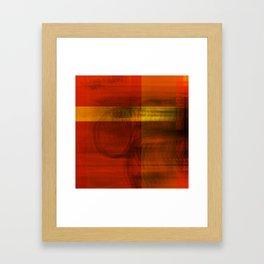 The Grand Fishing Tour 2K15 10b Framed Art Print