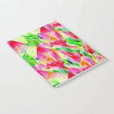 Tulip Fields #119 Notebook