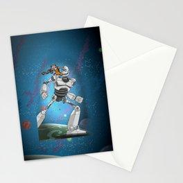 Iron GROOOOOOT!! Stationery Cards
