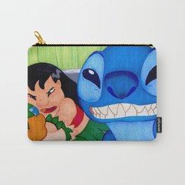 Lilo & Stitch Selfie Carry-All Pouch