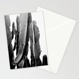 Boho Cactus Stationery Cards
