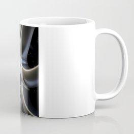 Mclaren SLR Wheel Coffee Mug