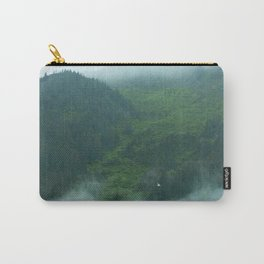 Northern South Coast Rainforest Carry-All Pouch