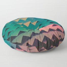 Stagecraft Floor Pillow