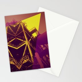 Ruhr! Stationery Cards