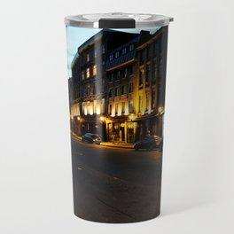 Montreal Downtown Travel Mug