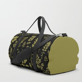 parsley forest Duffle Bag