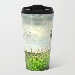 Marshall Point Travel Mug
