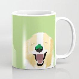 It's A Happy Dog Life Coffee Mug
