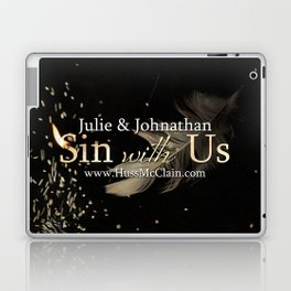 Sin With Us Laptop & iPad Skin