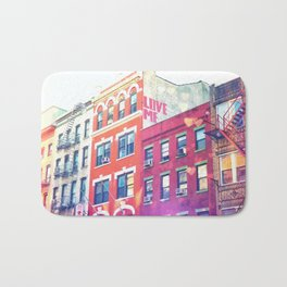 NYC Love Bath Mat