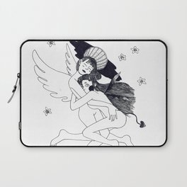 Fantasy of clouds Laptop Sleeve