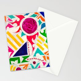 Aztec Mecca Stationery Cards
