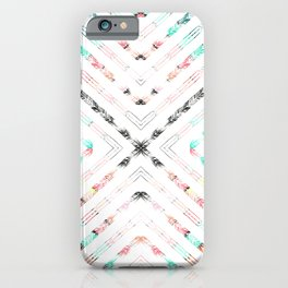 Valencia iPhone Case