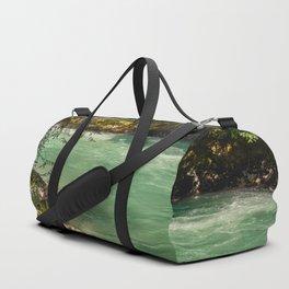 PNW River Duffle Bag