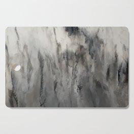 Smoke and Mirrors Cutting Board