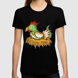 Chicken Rex T-shirt