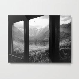 Photograph - Slovenia, 3. Metal Print