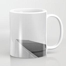 World Up Coffee Mug