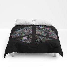 Hippie Comforters
