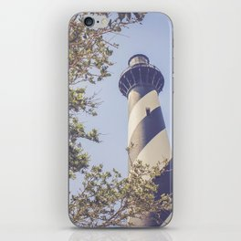 Cape Hatteras Lighthouse (1) iPhone Skin